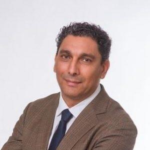 Cesar Barrera