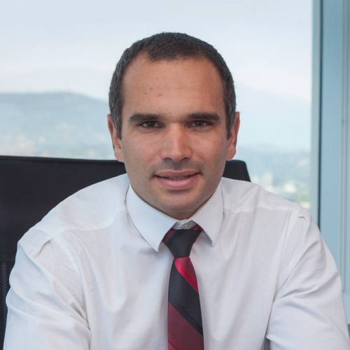Cristóbal Forno
