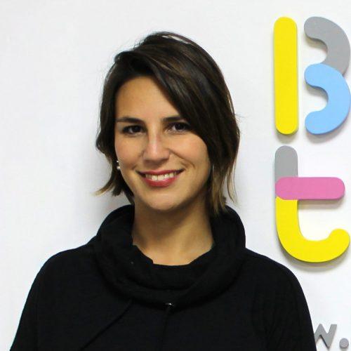 Daniela Lorca