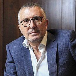 Enrique Cueto