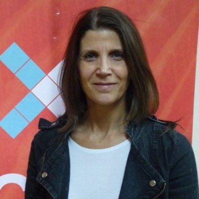 Geraldine Mlynarz