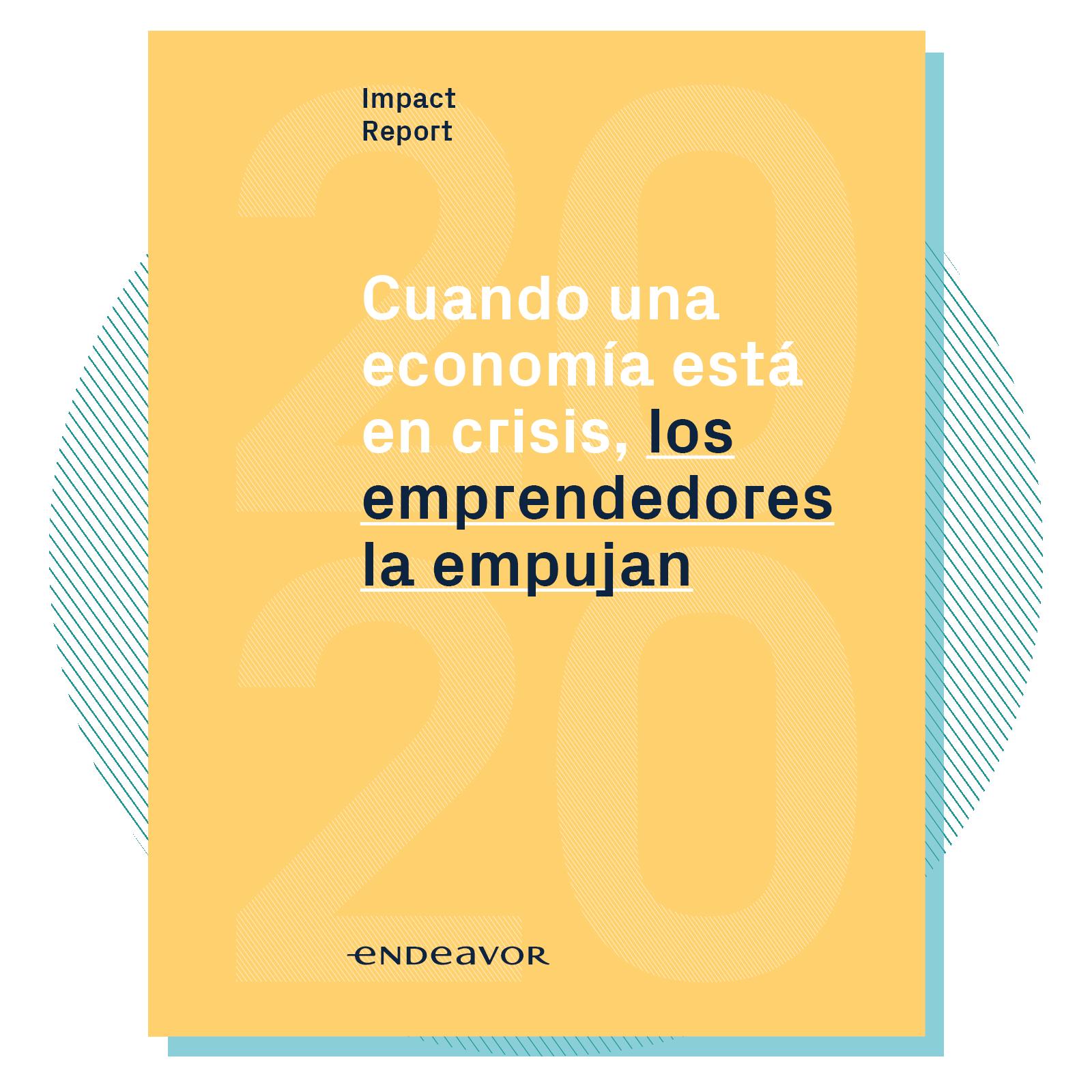 Endeavor Impact Report 2020