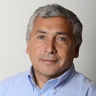 Jorge Pacheco
