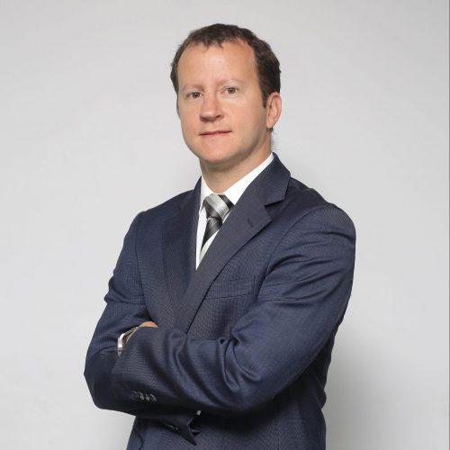 Nicolás Gallardo