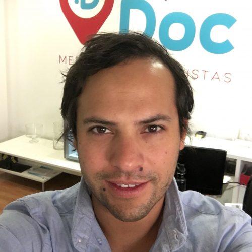 Pablo Maturana