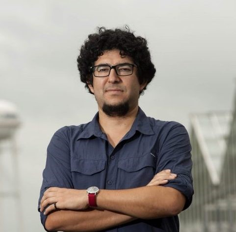 Pablo Zamora