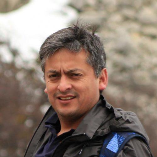 Patricio Catalán