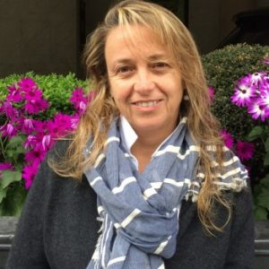 Paula Jaras