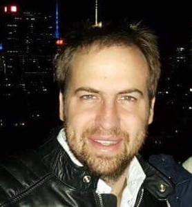 Rodolfo Borzutzky