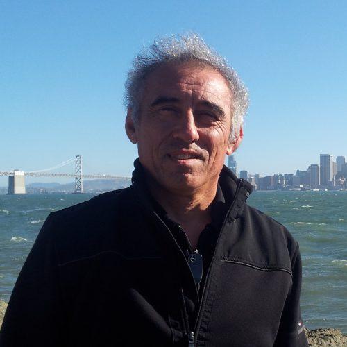 Sergio Astudillo
