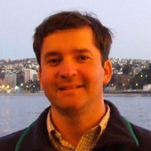 Rodrigo Venegas