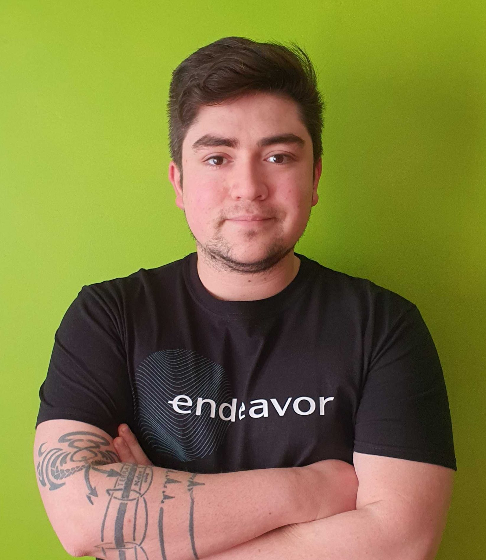 Maximiliano Ibáñez