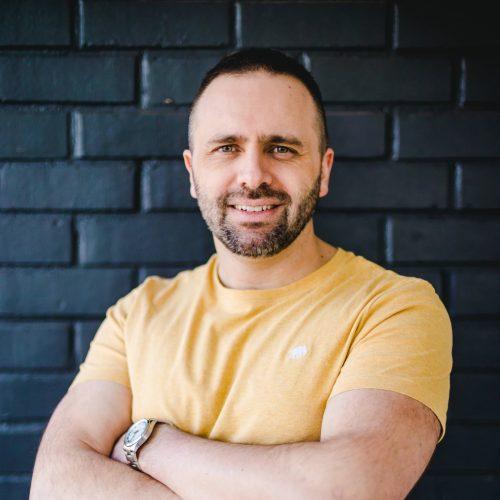 Karim Pichara