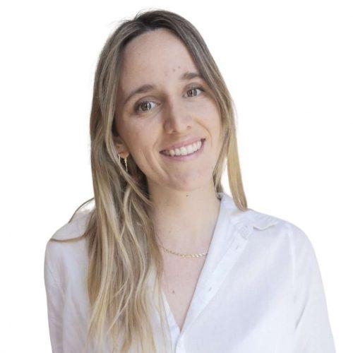 Bárbara Hughes