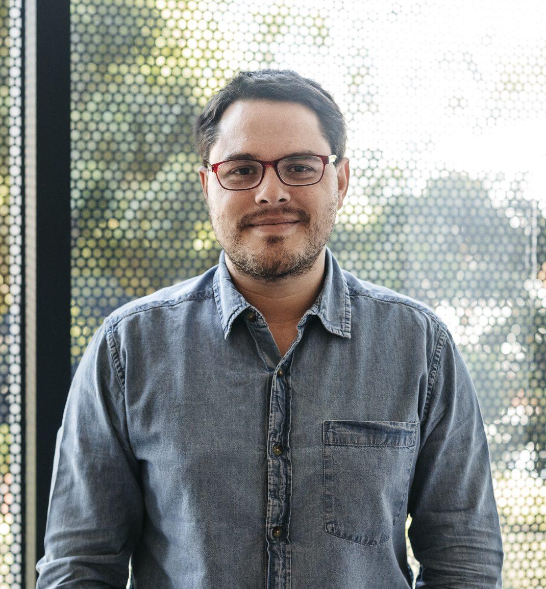 José Manuel Correa