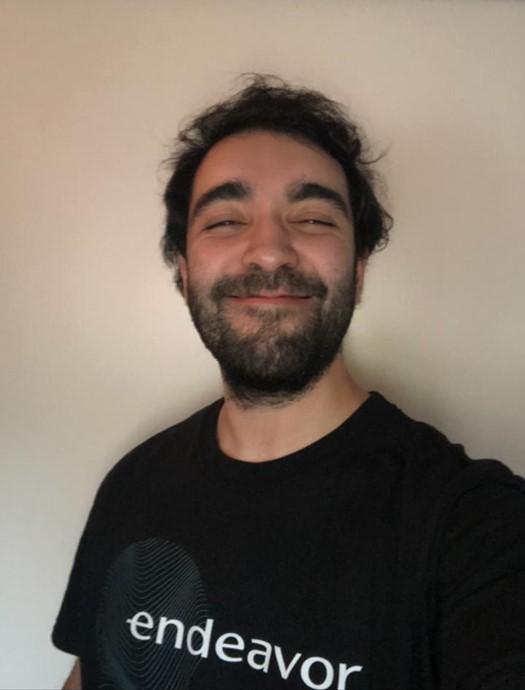 Alejandro Barriga