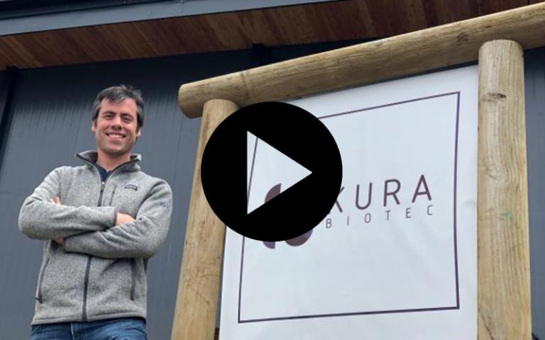 Kura Biotech: biotecnología basada en Puerto Varas pero con impacto mundial