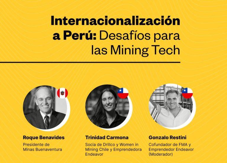 ¡Revive el Panel de Internacionalización a Perú!