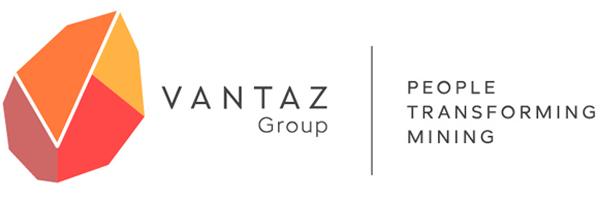 Logo Vantaz VF