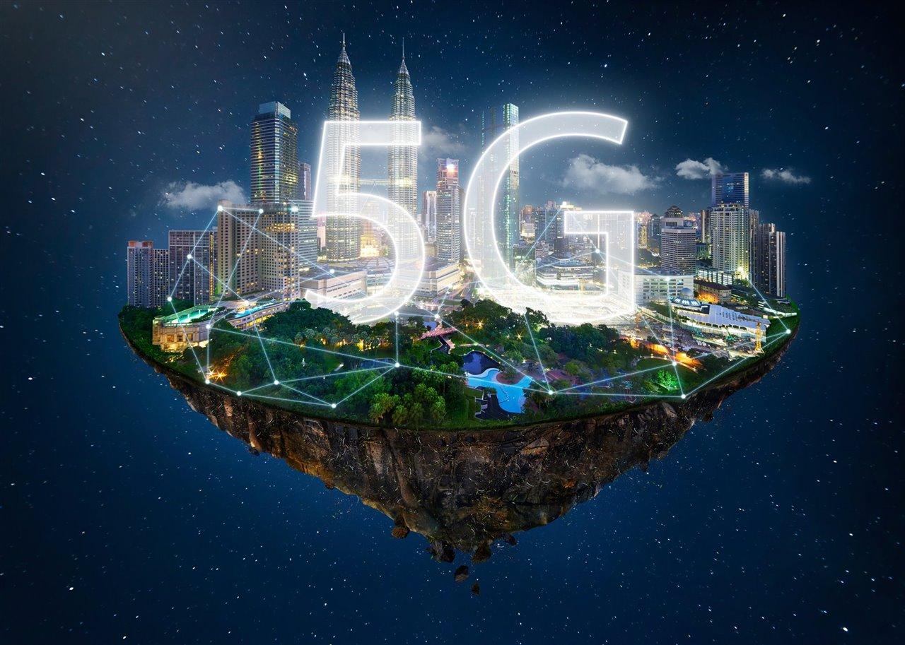 Red 5G: desafíos y oportunidades para el país